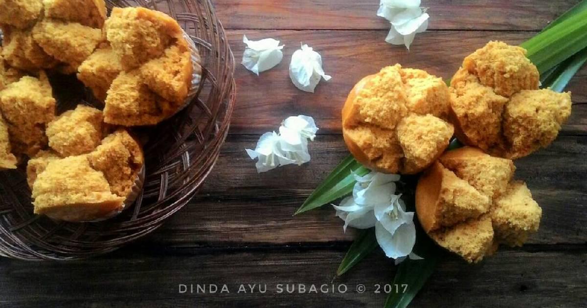 Resep Cake Kukus Gula Palem: Resep Bolu Kukus Gula Merah Oleh Dinda Ayu Subagio (DCS