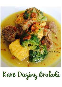 Daging masakan kari - 189 resep - Cookpad