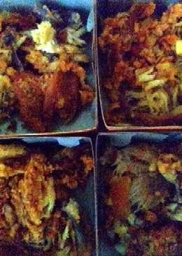 Ayam Geprek Baelah#BikinRamadanBerkesan