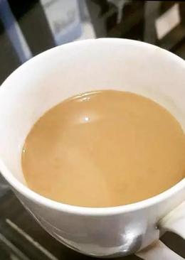 Royal Cinnamon Milk Tea