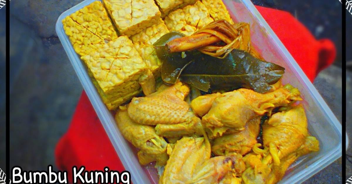 resep kari ayam tahu crv tu Resepi Mee Kolok Goreng Sedap Enak dan Mudah