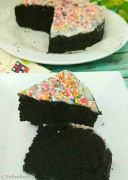 Cake Oreo Kukus
