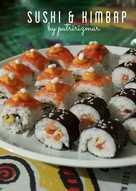 Sushi & Kimbap Sederhana