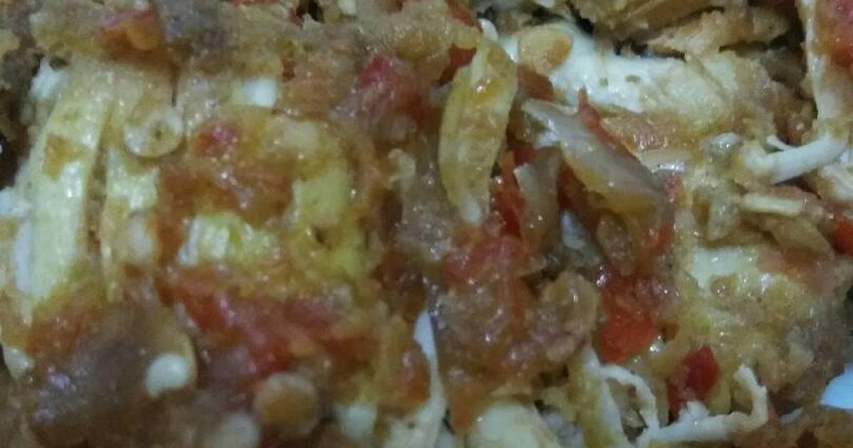 resep ayam goreng crispy  bahasa inggris resepi gg Resepi Risoles Dalam Bahasa Inggris Enak dan Mudah