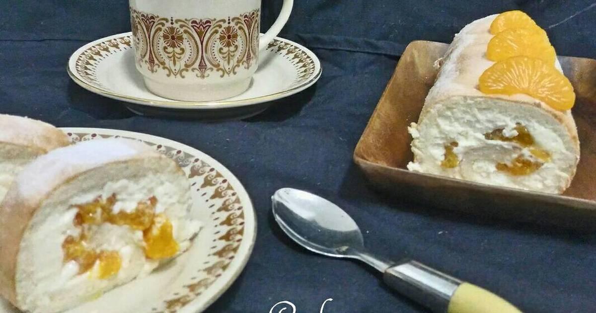Resep Cake Durian Jtt: 31 Resep Budapest Enak Dan Sederhana