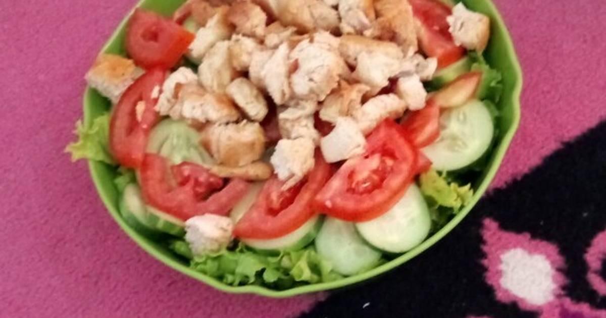 Resep Jus Tomat Mentimun Bagus untuk Diet