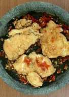 Ayam Geprek Jogja