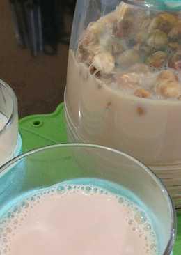 Haleeb Tea / Teh kapulaga