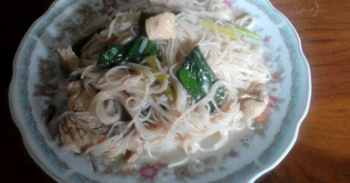 10 Kuliner Non-Halal di Bandung yang Murah dan Enak!