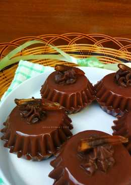 Puding Coklat Ekonomis