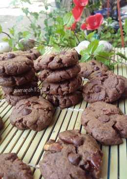 Goodtime cookies