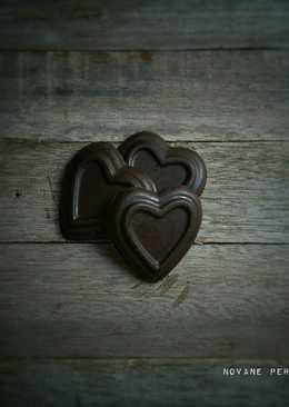 coklat stroberi ending a relationship