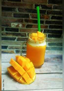 Mango Thai Kw 11