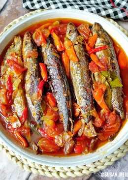 Apa Kamu Ingin Melihat Resep Ikan Pindang Terpopuler