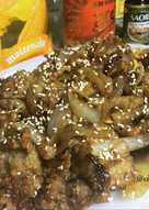 Beef Teriyaki (Daging Sapi Saus Teriyaki) ala @olinyolina