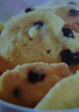 Choco cream cookies