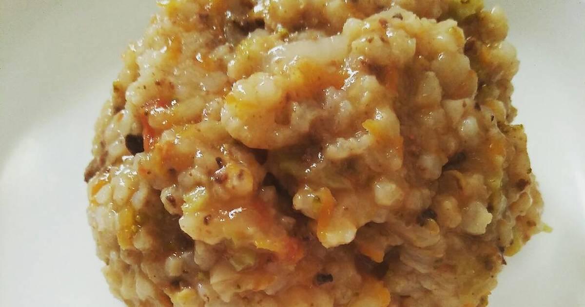 Nasi liwet kukus - 22 resep - Cookpad