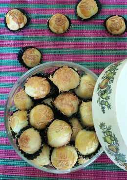 124 resep royal palmia rumahan yang enak dan sederhana