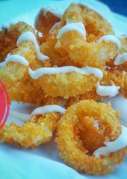 Onion Ring Crispy