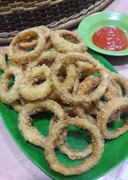Onion Ring Kriuk