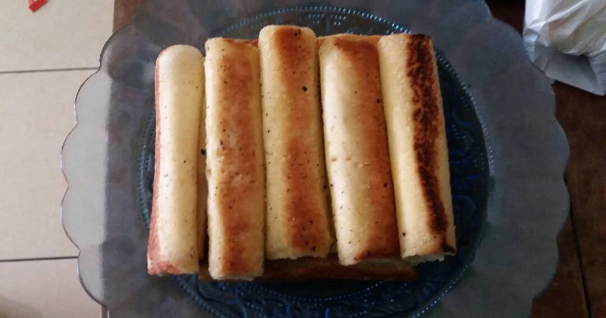Resep Cheese stick