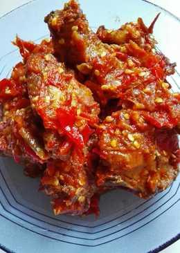 ayam goreng pedas   156 resep   cookpad