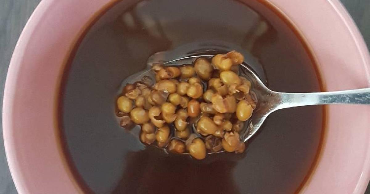 94 Resep Minuman Kacang Hijau Enak Dan Sederhana
