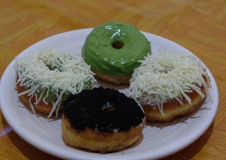 Donut Tanpa Ulen
