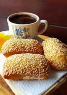 Roti Bantal a.k.a Roti Goreng Empuk Renyah 🤩