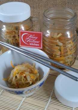 Kimchi (Diet Enak Diabetes)