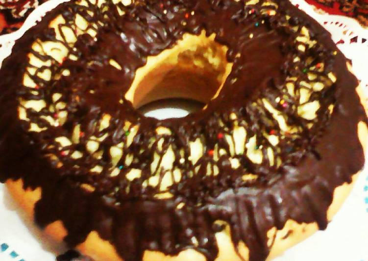 Resep Cake Tape Jadul: Resep Cake Jadul Praktis Enak & Simpel Ala Mamaku Oleh