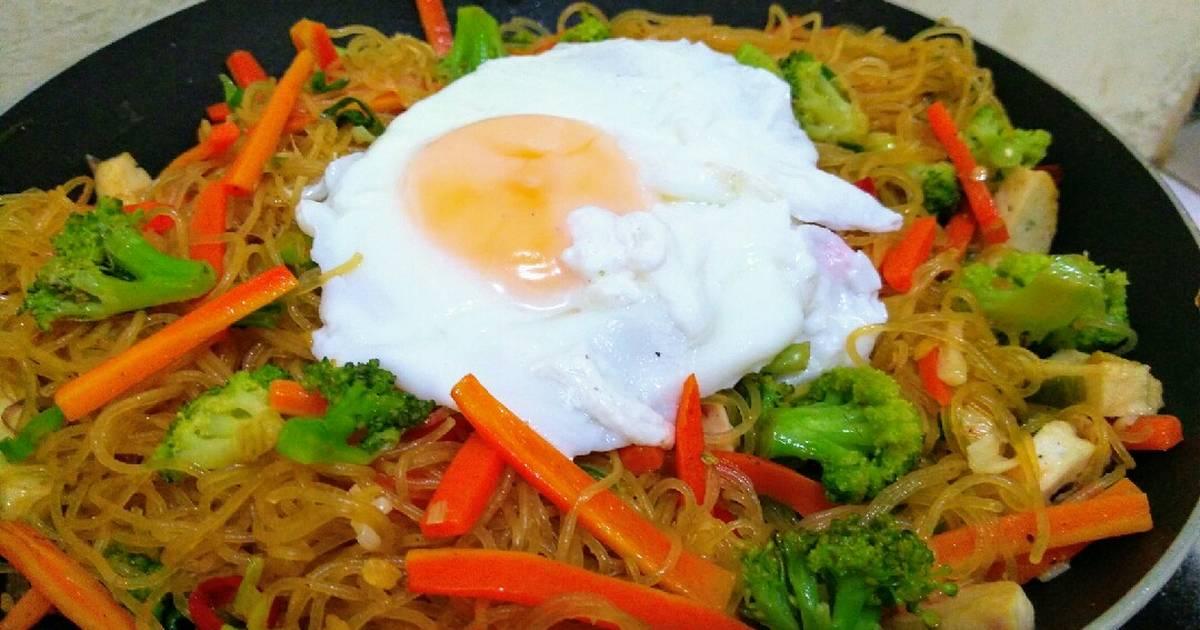 Resep Masakan Praktis untuk Anak Kost-an yang Gak Ribet!