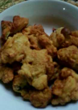 Bakwan kentang#pr_masakkan kentang