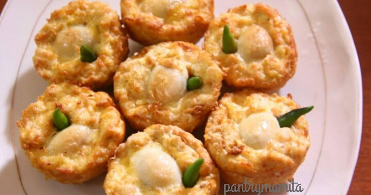111 resep telur puyuh goreng enak dan sederhana   cookpad
