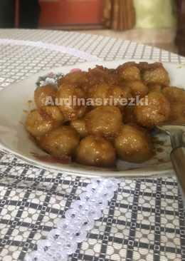 Bakso Colok yummy