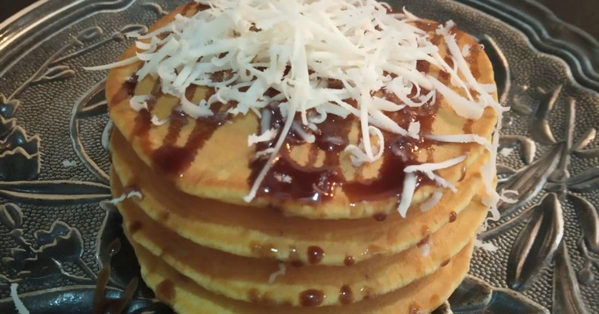4.747 resep pancake enak dan sederhana - Cookpad