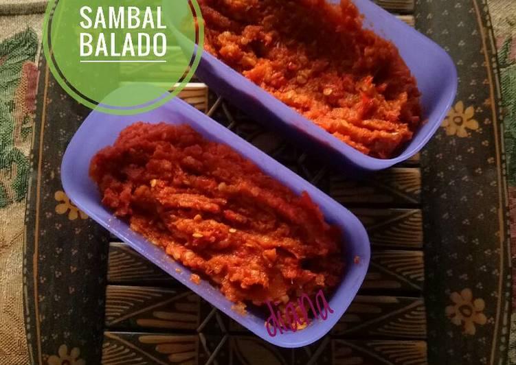 Sambal Balado
