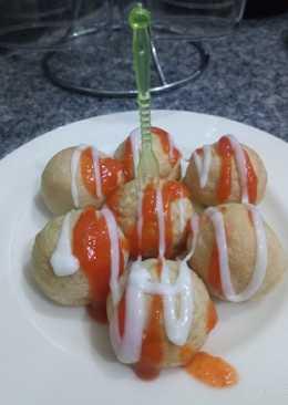 Takoyaki Simple
