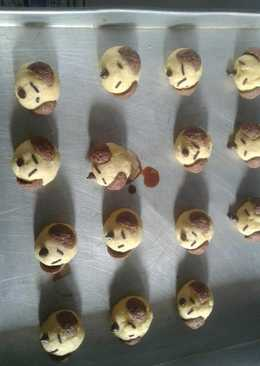 Kue kering kuning telur rebus - 60 resep - Cookpad