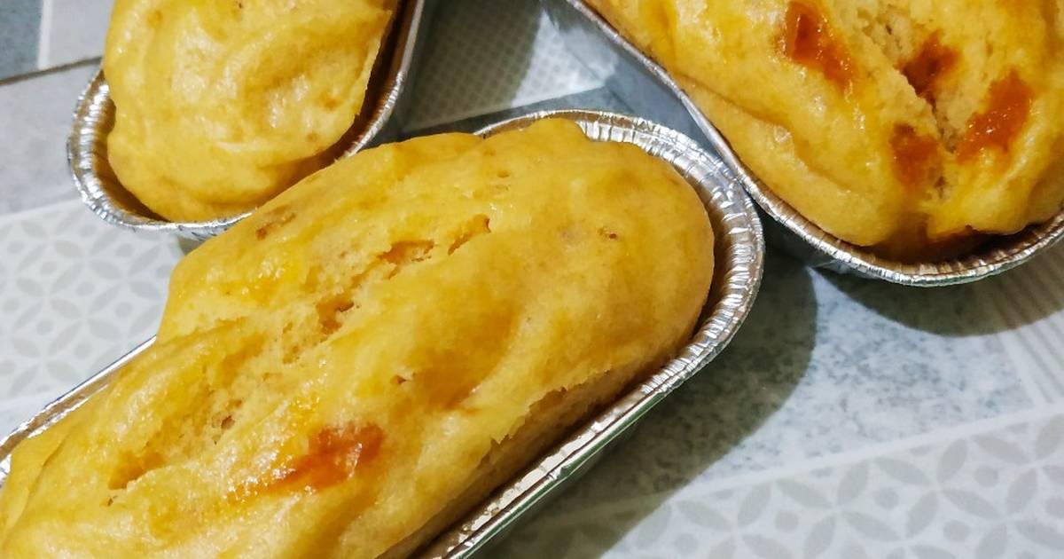 Resep Cake Kukus Sederhana: 129 Resep Brownies Kukus Nutricake Enak Dan Sederhana