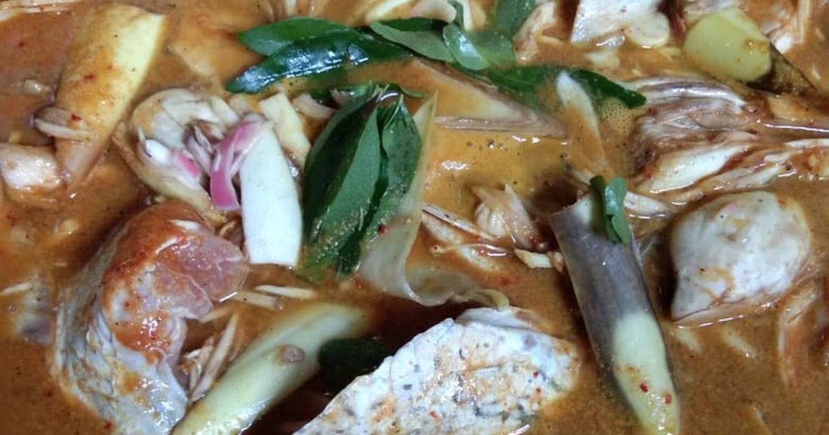 395 resep masakan khas aceh besar enak dan sederhana - Cookpad