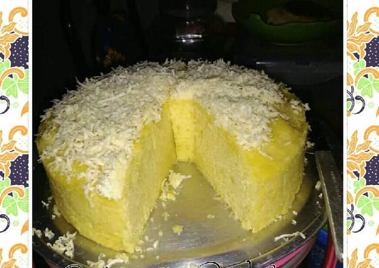 resep masakan Cheesecake kukus,fav