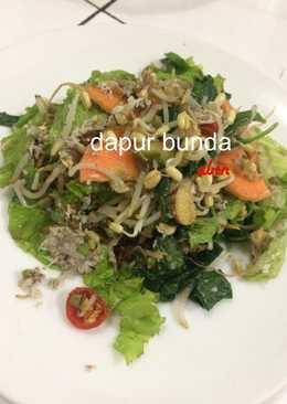 Salad Indonesia 😁😁