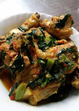 Ayam Rica-Rica Khas Manado