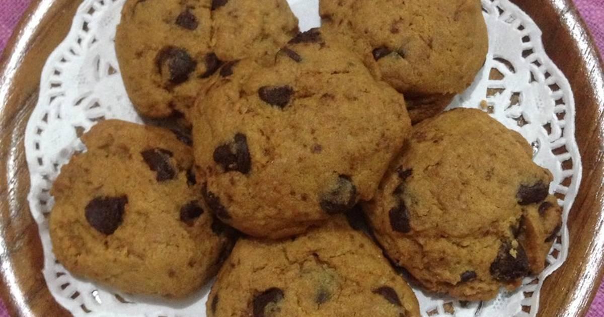 Resep Cookies Comot