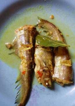 Ikan Lais Kuah Kuning