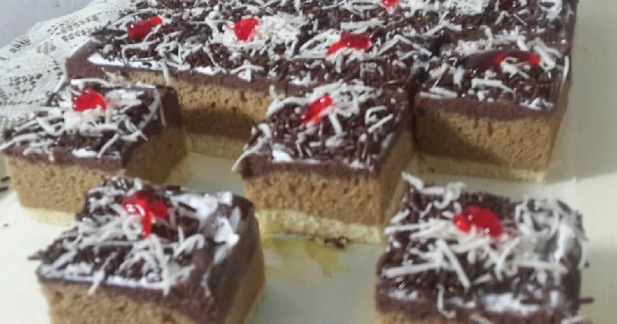 Resep Cake Tiramisu Jtt: 237 Resep Cake Tiramisu Enak Dan Sederhana
