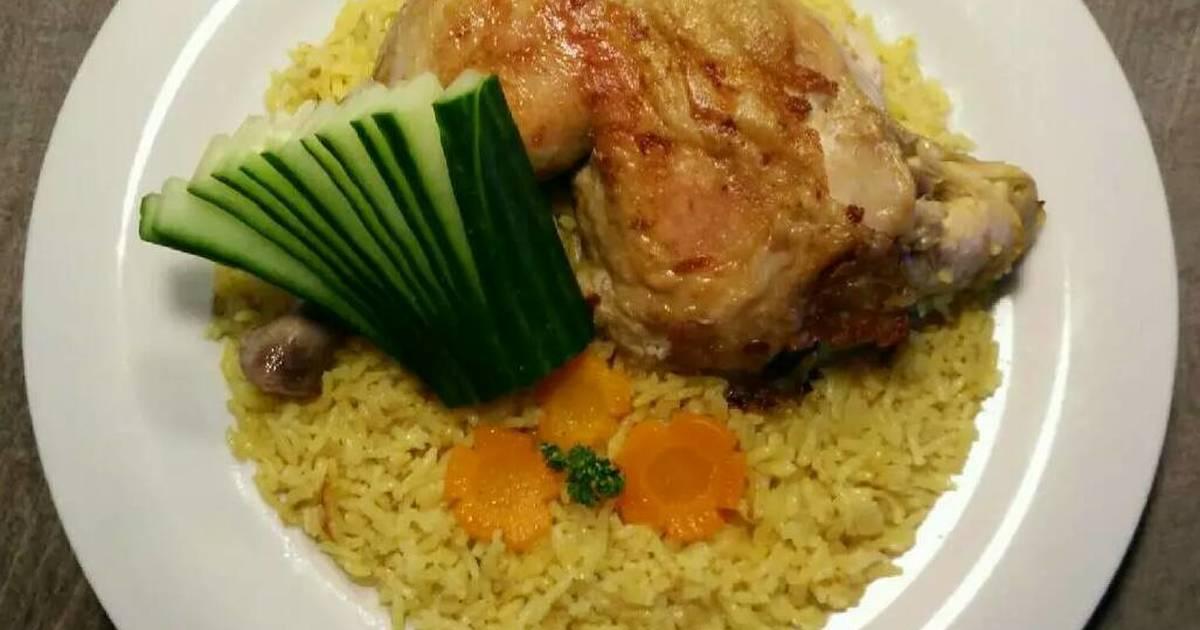 Image Result For Resep Ayam Goreng Daun Kari