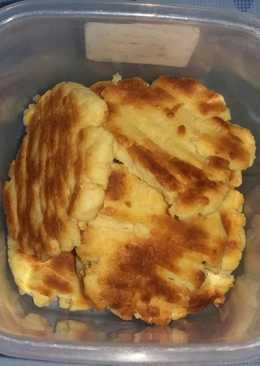 Cheese Cookies (Cemilan Baby 10m, Bisa 👍😉)
