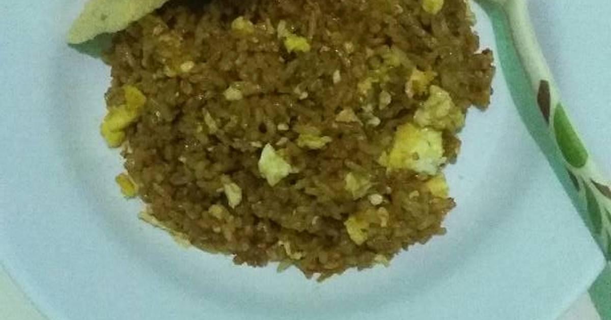 Nasi goreng magic com - 31 resep - Cookpad